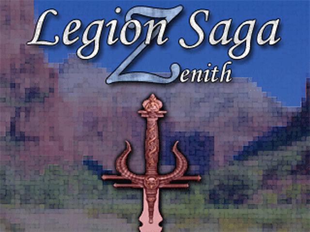 Legion Saga Zenith