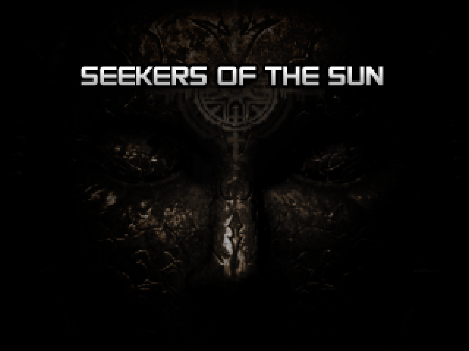Seekers of the Sun