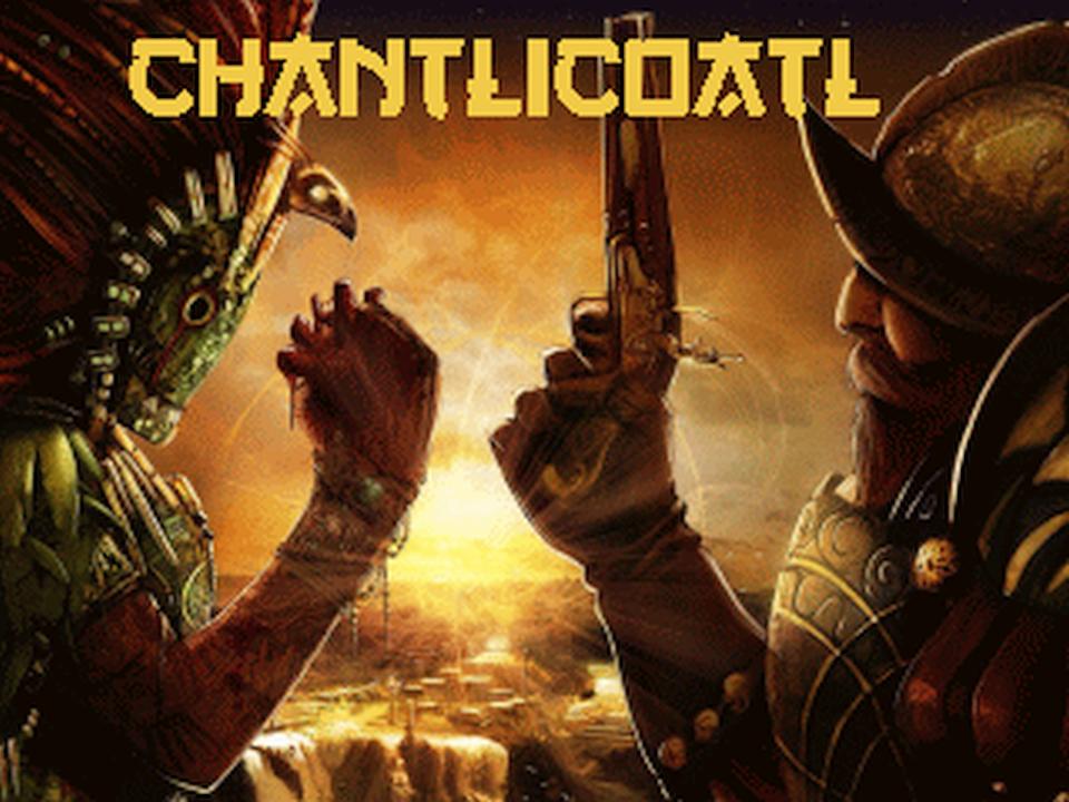 Chantlicoatl