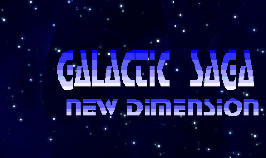 Galactic Saga: New Dimension