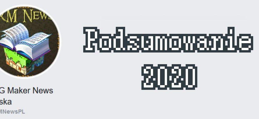 Ranking wpisów RMNewsPL – Podsumowanie roku 2020