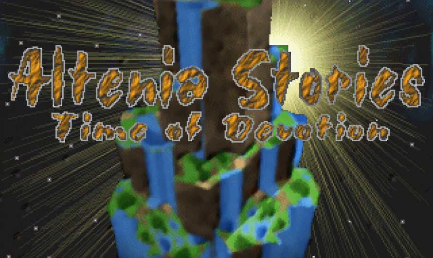 Altenia Stories: Time of Devotion
