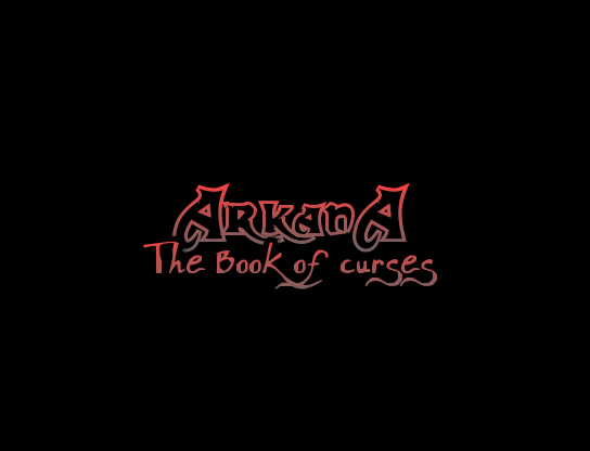 ArkanA – The Book of Curses