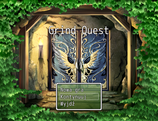 Grind Quest
