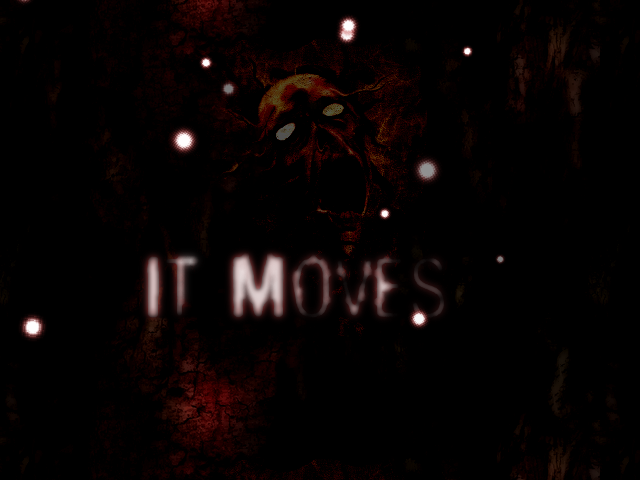 It Moves