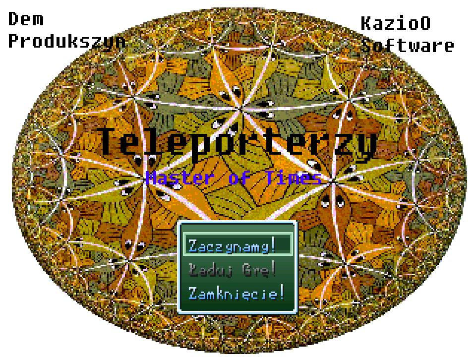 Teleporterzy