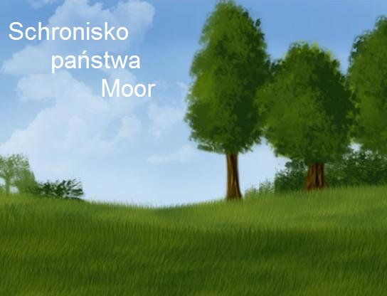 Schronisko Państwa Moor