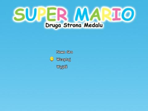 Super Mario: Druga Strona Medalu