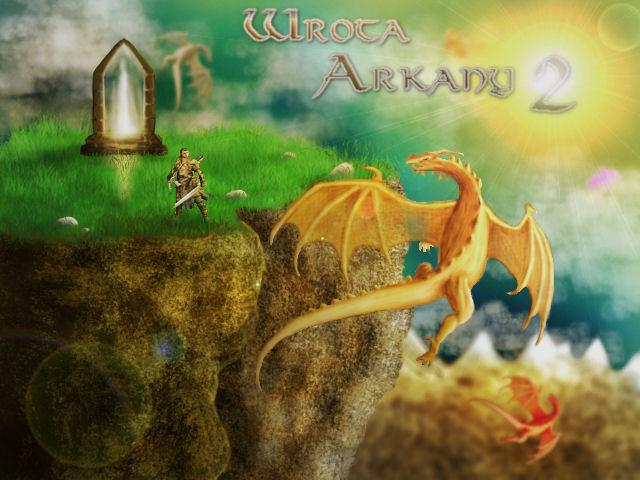 Wrota Arkany 2