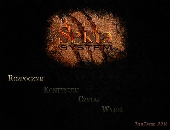 System RPG VX Ace: Sekta